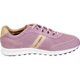 Helly Hansen Barlind Shoes Women dusky orchid / camel / eggplant